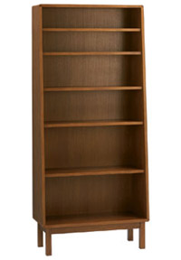 ANTON BOOKSHELF ANTON brown