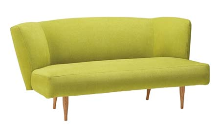 KAI SOFA Green