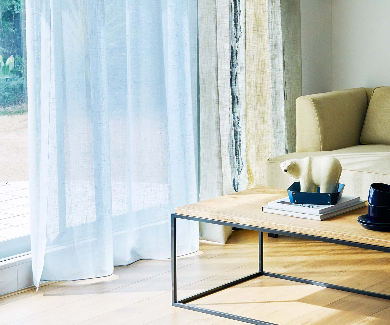 570b8ce2fd How to Choose Curtainカーテンの選び方
