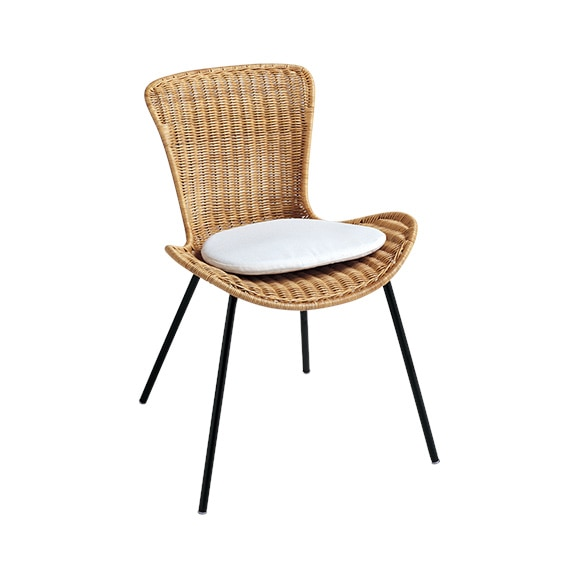 BARBAS CHAIR