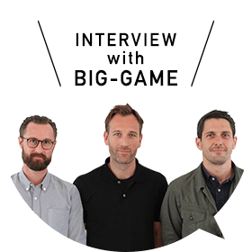 INTERVIEW WITH BIG-GAME