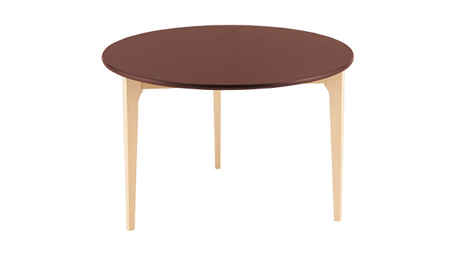 DINING TABLE DC Brown