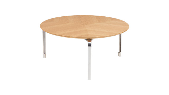 YABANE LOW TABLE ROUND