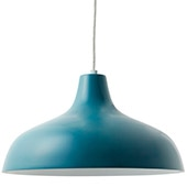 KULU LAMP Blue