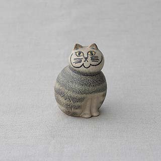 Cat Gray mini