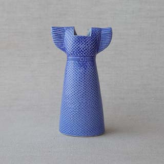 Vases Dress dark blue