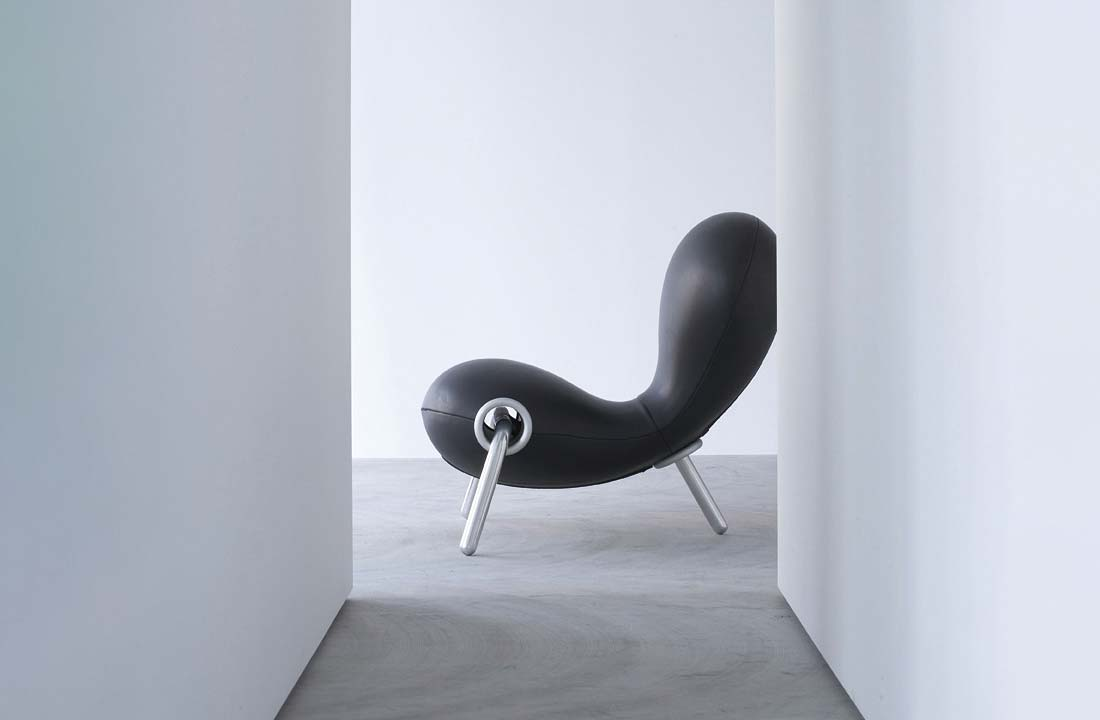 EMBRYO CHAIR 1988