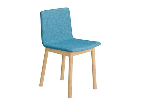 STILT CHAIR Blue