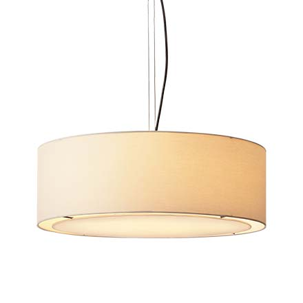 ORB CEILING LAMP 7 White