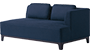 AGLAS SOFA SINGLE ARM