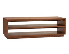 MALUH TV CABINET ANTON brown