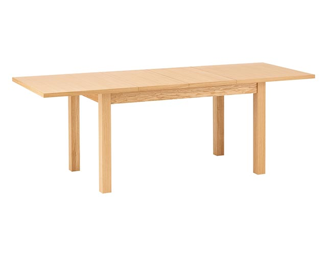 ASH EXTENSION TABLE