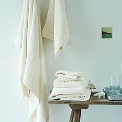 Tanzania Organic Cotton Towel