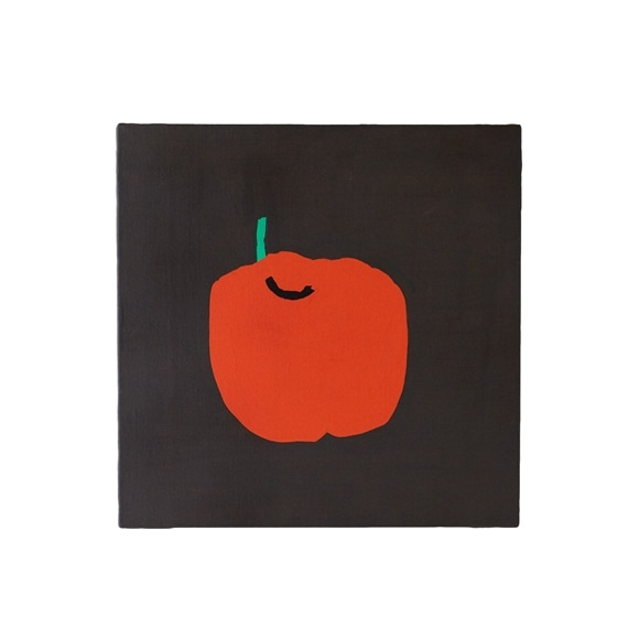 【写真】【一点物】小笠原徹 「リンゴ」