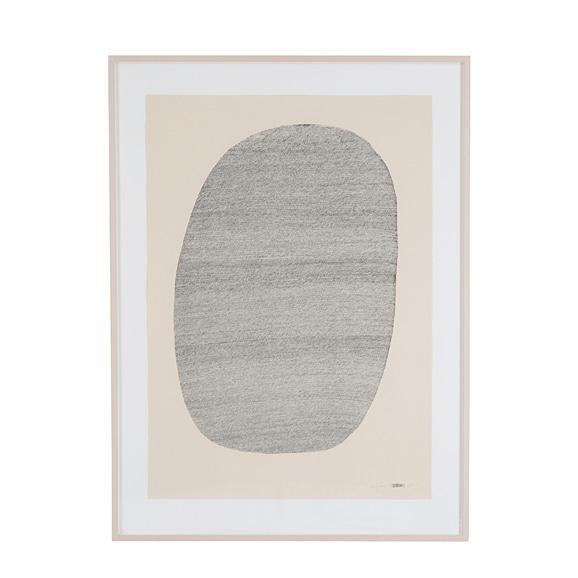 【写真】【一点物】ヨップス・ラム KALA 「KIVI (Rock) 5/9」