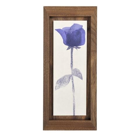 【写真】mocchi mocchi 「青い花 �U」