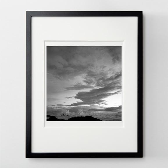 【写真】林雅之 「CW07 Mt.Tsubakuro」