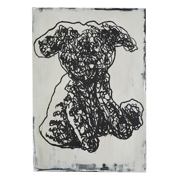 【写真】【一点物】舞木和哉 「Dog also lives」