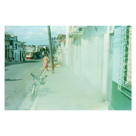 【写真】橋本裕貴 「Cuba #01」