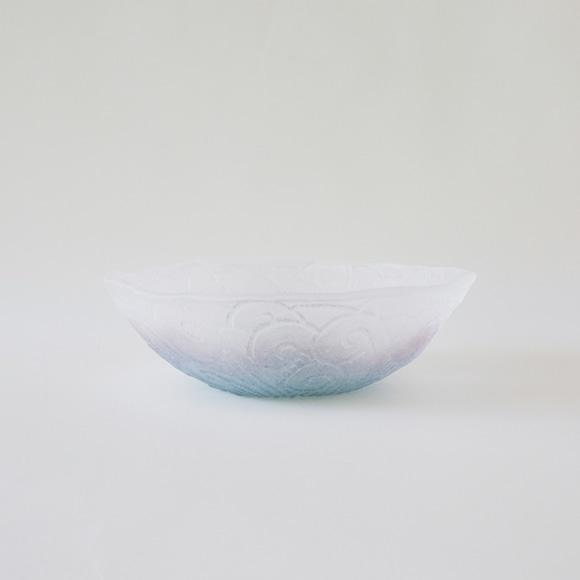 【写真】奥田康夫 波紋鉢