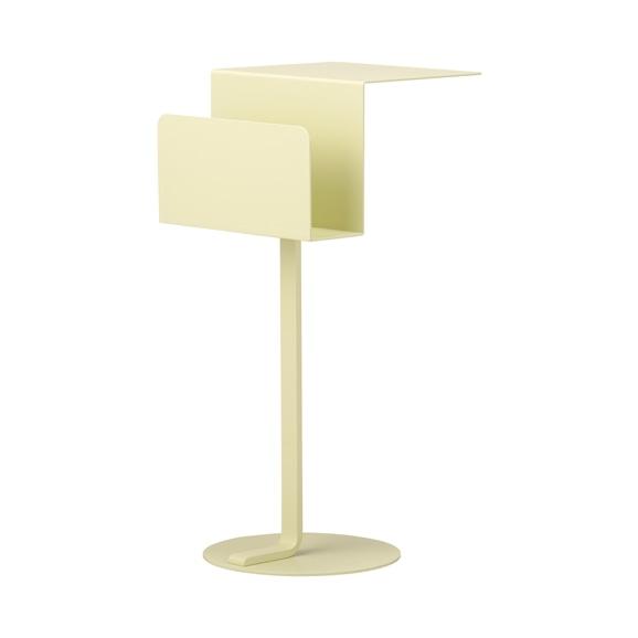 【写真】MONO TABLE Ivory