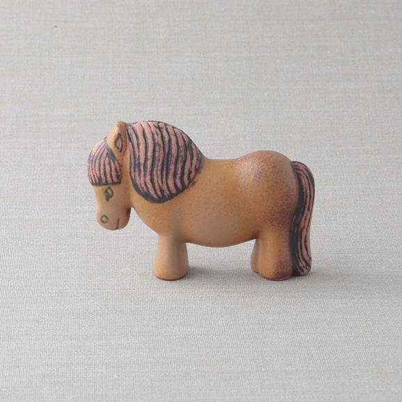 【写真】【定番品】Lisa Larson Pony
