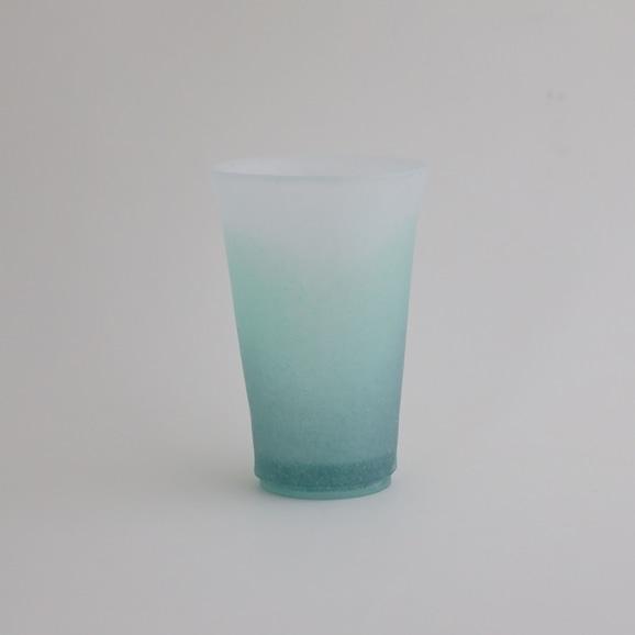 【写真】奥田康夫 小色杯 -緑-