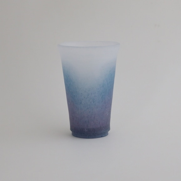 【写真】奥田康夫 小色杯 -青-