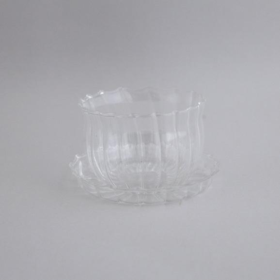 【写真】Ichendorf ChaNoYu Cup&Saucer