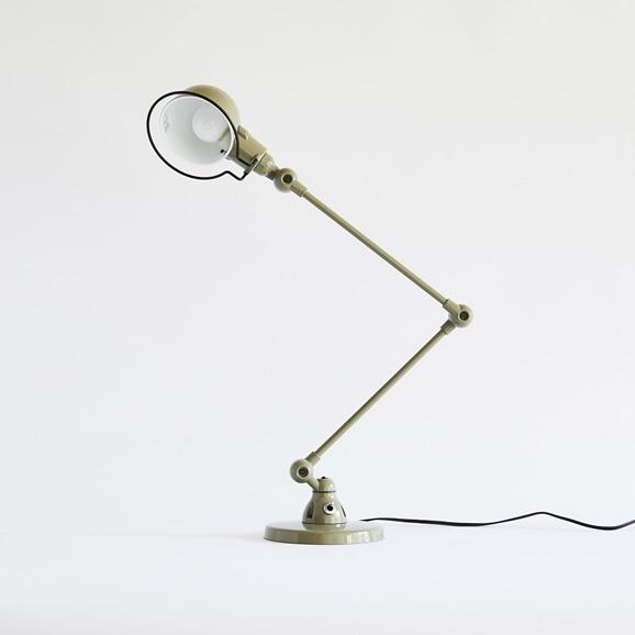 【写真】【数量限定】Jielde Signal Desk Lamp Khaki