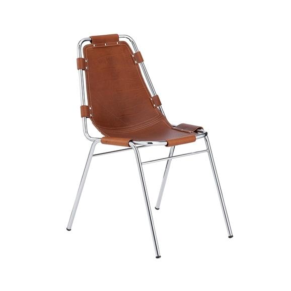 【写真】Les Arcs Chair Chestnut  by SYOTYL