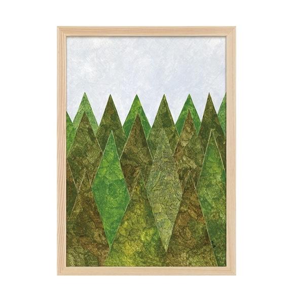 【写真】【定番品】秋山花 「FOREST」