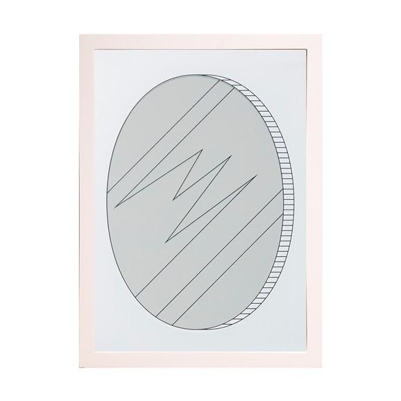 【写真】VIEW OF MIRROR 「Magic mirror on the wall」