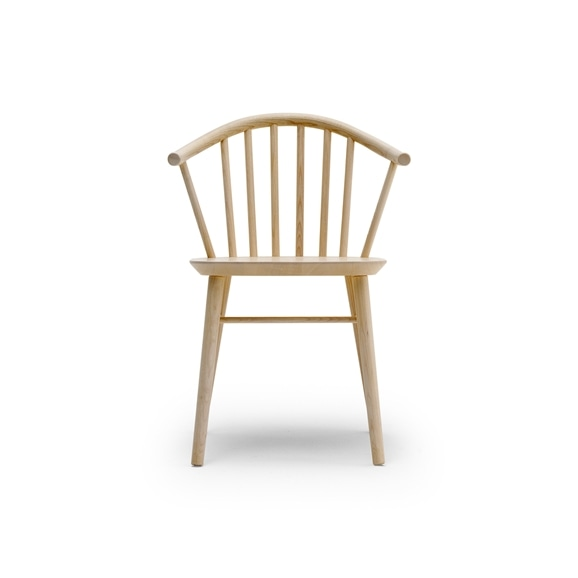 【写真】ONDA CHAIR Natural by Fantastico