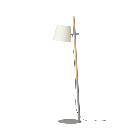 【写真】SOLO FLOOR LAMP