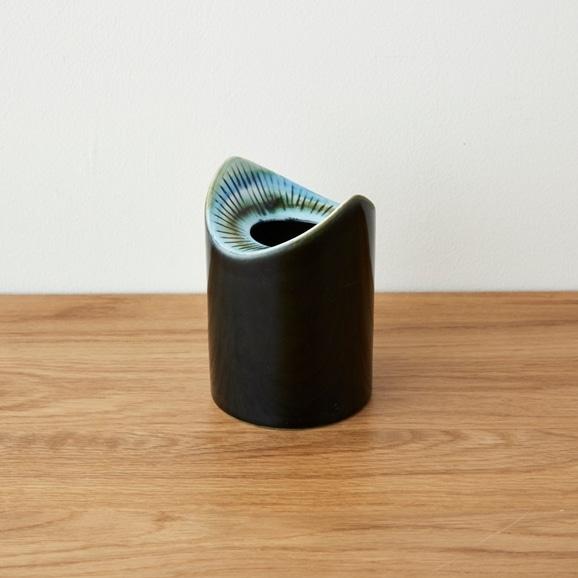 【写真】Vintage Lisa Larson Advent Flower vase