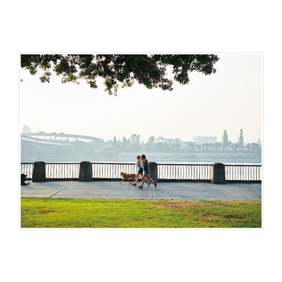 【写真】yansuKIM 「Portland」