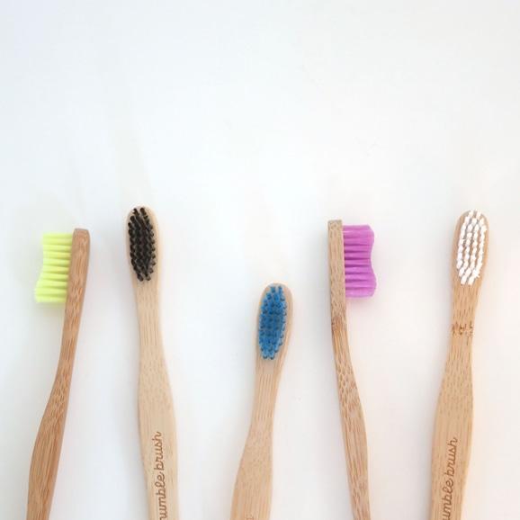 【写真】Humble Brush ホワイト