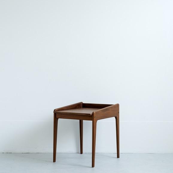 【写真】イングヴ・エクストローム Vintage side table