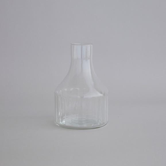 【写真】リユースガラス 花器 Solace