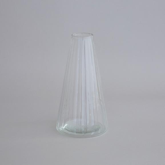 【写真】リユースガラス 花器 Alp S