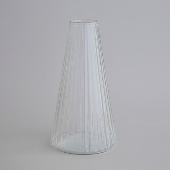 【写真】リユースガラス 花器 Alp L