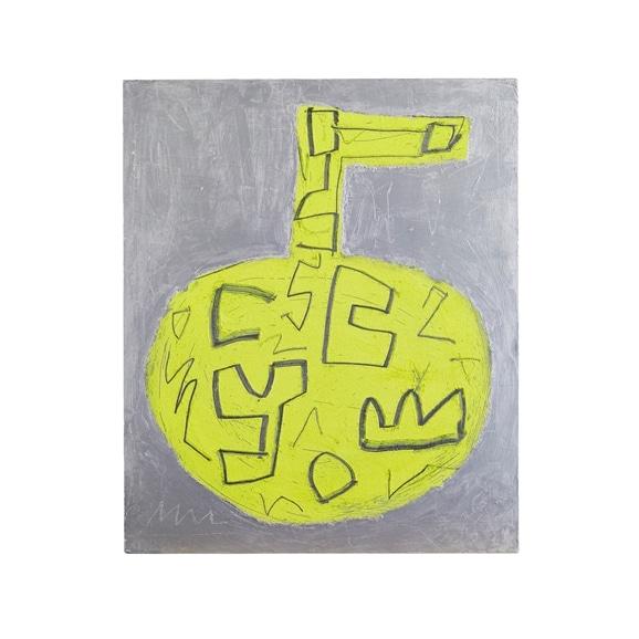 【写真】【一点物】松林誠「黄色い果実 03」