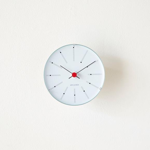【写真】Arne Jacobsen 時計 BANKERS