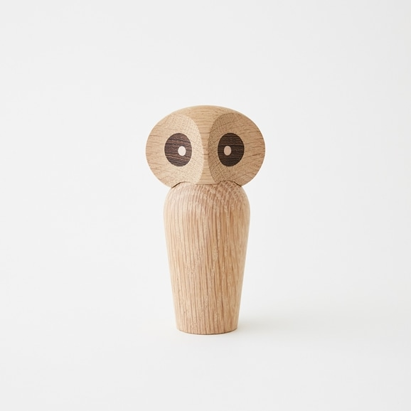 【写真】ARCHITECTMADE Owl small