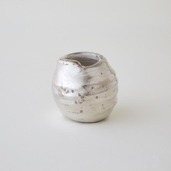 【写真】【一点物】安田奈緒子 花器D