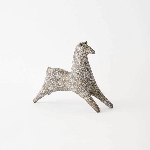 【写真】Athena Jahantigh Horse mini