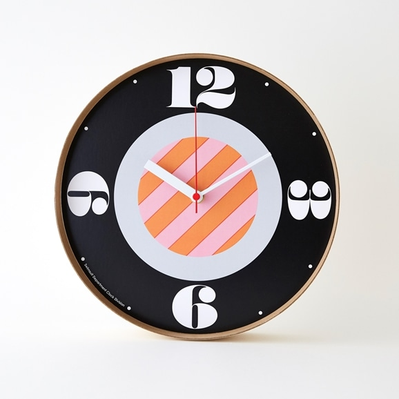 【写真】WallClock/Meyers/dieci+SD