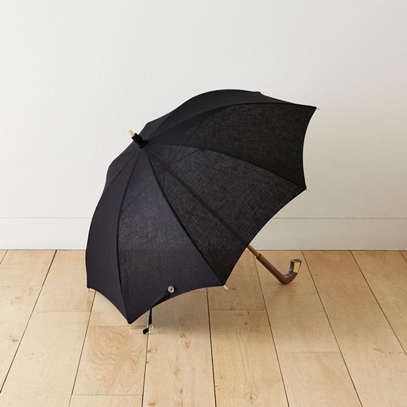 【写真】KOUMORI UMBRELLA 日傘 クロ 47cm