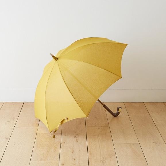 【写真】KOUMORI UMBRELLA 日傘 カラシ 47cm